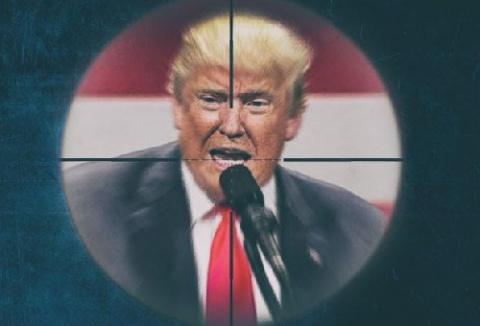 «Контракт на убийство» Трамп…