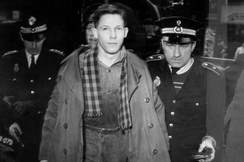 Уникальный случай в Дании: Загипнотизированный на ограбление и убийство