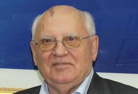 Горбачёв больше сделал для З…