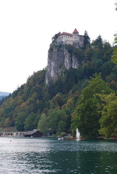 О том, как я провела выходные на озере Блед (Словения) + ресторанные похождения с рецептами блюд, которые я заказывала и уже успела повторить некоторые блюда дома)