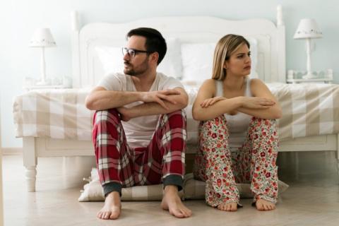 7 верных признаков, что мужчина тебе изменяет, с женских форумов