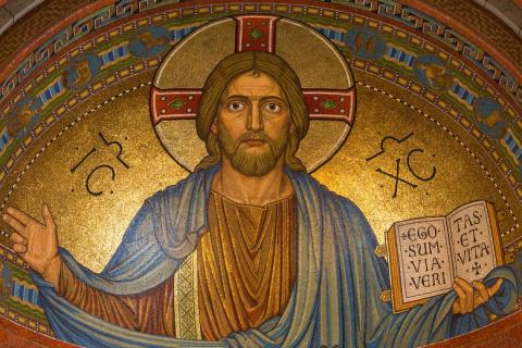 Что станет с основами христи…