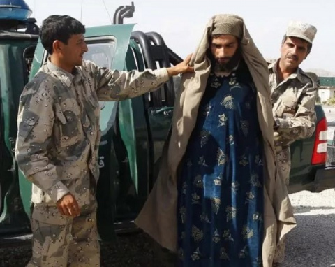 Лидера «Исламского государст…