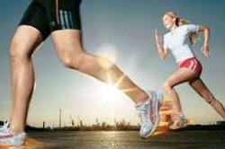 Продлить молодость  помогут интенсивные физические нагрузки