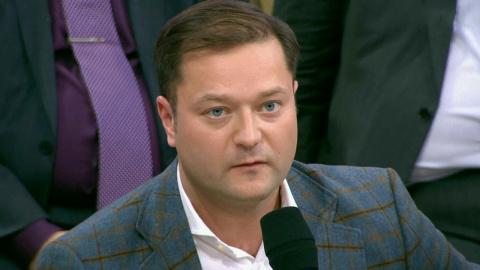 Во Владивостоке открывается региональное отделение партии «Новая Россия»