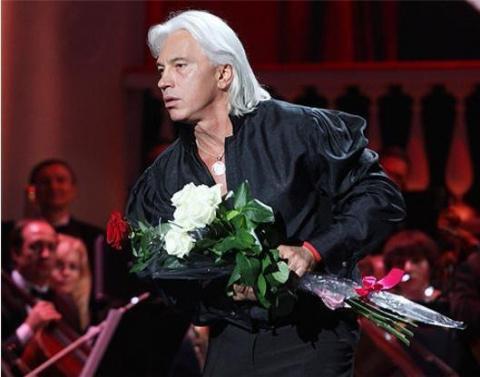 Дмитрий Хворостовский обрати…