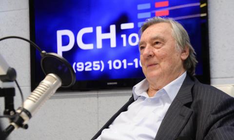 А.ПРОХАНОВ: Я поехал бы на Енисей, и проголосовал бы за Михаила Делягина.
