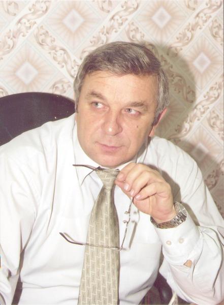 Игорь Бронюк
