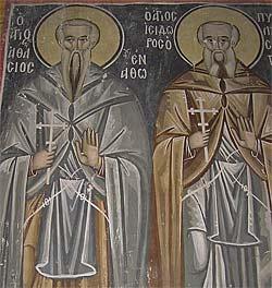 Святые отцы Церкви о войне и воинском служении