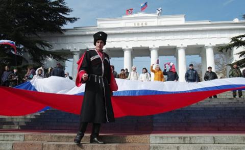 Заур Смирнов: Попытка Киева …