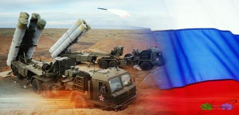 Алмаз-Антей подтверждает: испытания элементов ЗРК С-500 прошли успешно
