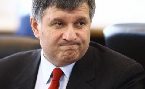 Глава МВД Украины рассказал о росте самоубийств среди боевиков «АТО»