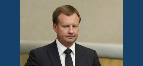 За что СБУ убила Вороненкова