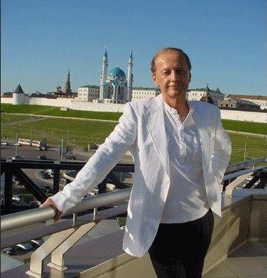 Михаил Задорнов: Правительство - в отставку!, крик души