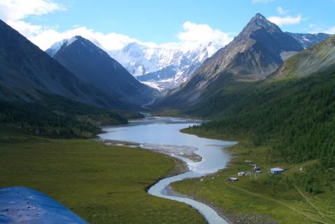 Алтайская Шамбала