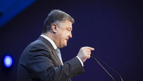 Порошенко рассказал, сколько стран принимают украинцев без виз