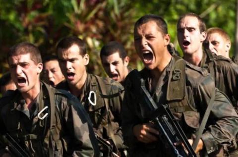5 мифов о таинственном Французском Иностранном легионе. Почему французы считают его шайкой беспощадных отверженных наемников?