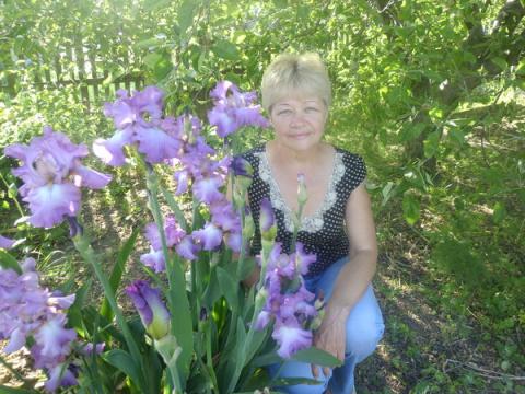 Наталия Уварова (личноефото)