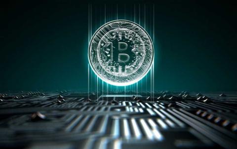Криптовалюта: лихорадка XXI века