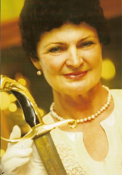 Нина Лохтачева