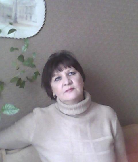 Татьяна Дёмина