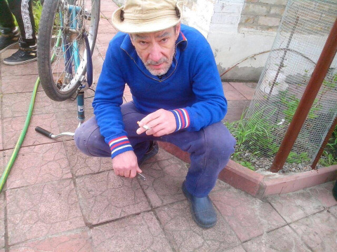 «Скулящий патриот» Горбунов жалуется на украинскую *опу и готовится плясать гопака за гроши