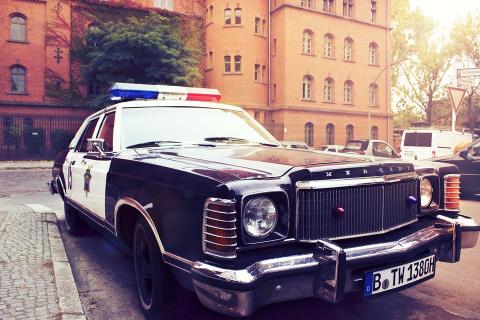 Добрый саратовский полицейск…