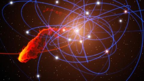 Физики обнаружили суперстаби…