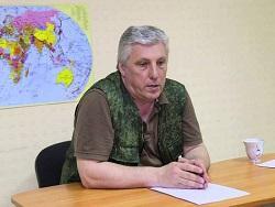 В ДНР исчез российский журна…