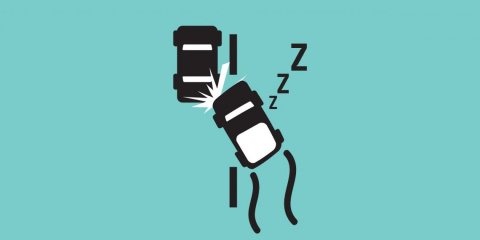 5 знаков того, что вы уже сп…