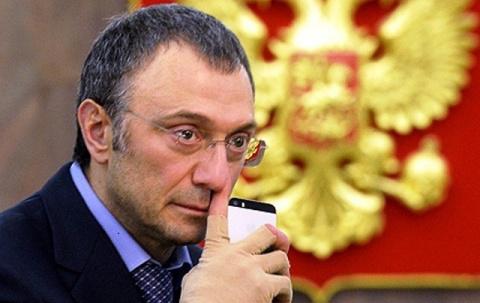 Алексей Живов. Почему в Франции сенатор Керимов – преступник, а в России – праведник?