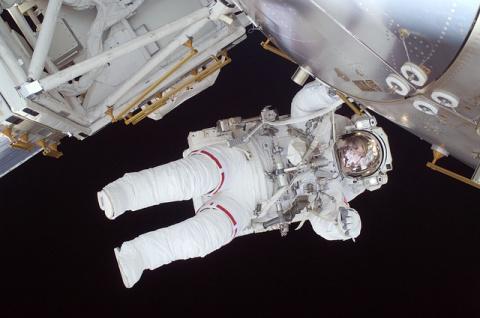 С космодрома Байконур успешн…