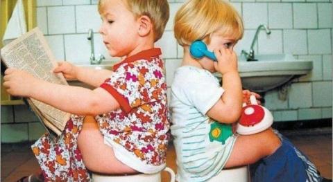 Что делать, если ребенок отк…