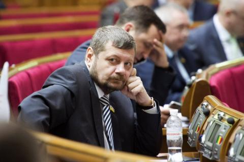 Мосийчук предложил ввести ук…