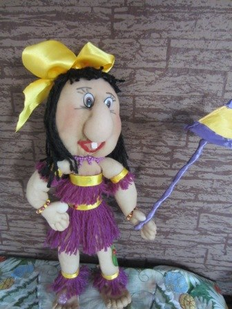Мои колготочные куколки