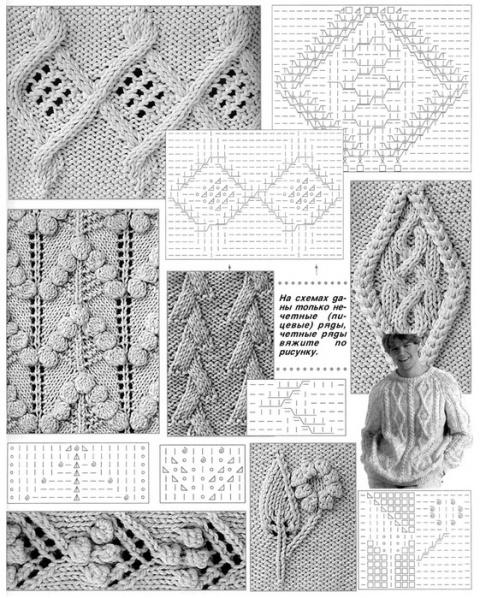 Книги валентины гирич вязание крючком шали