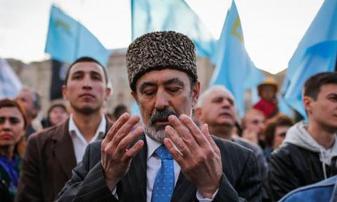 Доказано: татары – не коренн…