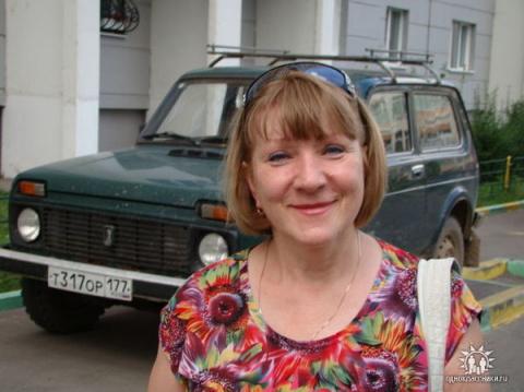 Валентина Сорока