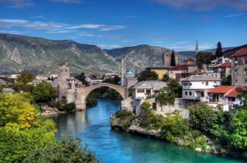Сербские СМИ: Германия готовит «План Маршалла» для Западных Балкан