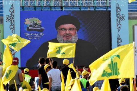 Хезболла говорит о будущей в…