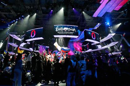 Глава набсовета «Евровидения» обвинил Украину в подрыве репутации конкурса