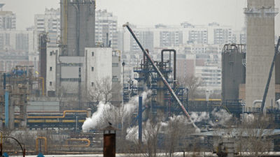 «Известия»: суд отменил штра…
