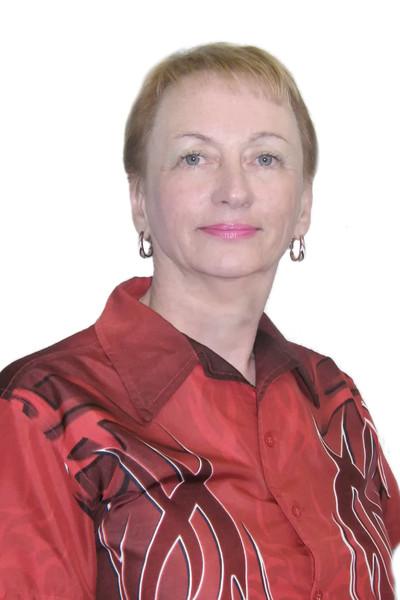 Татьяна Королькова