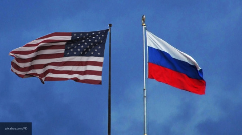Ответ Москвы на санкции США …