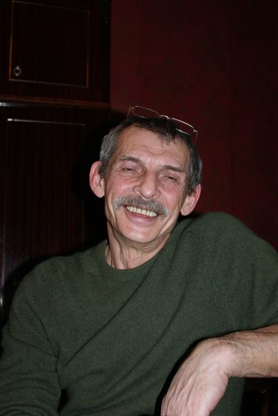 Александр Пальянов