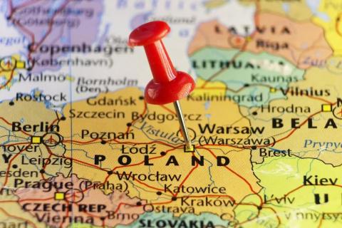 Зачем американцам Польша