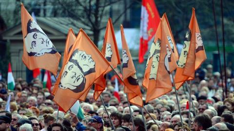 Симпатия Венгрии к России пугает Евросоюз