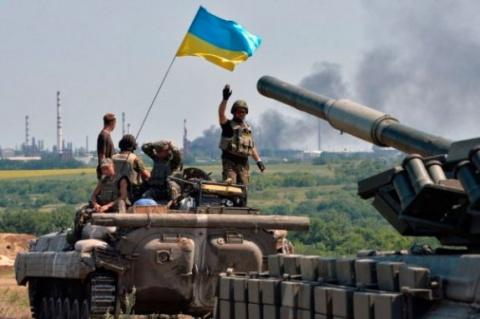 Киевские террористы совершенствуются. Анатолий Вассерман