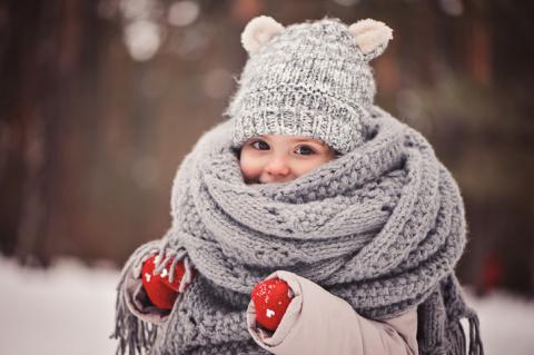 Как выбрать зимнюю одежду дл…