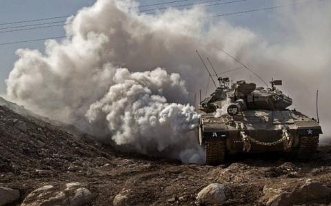 Сирия предупреждает: Между И…